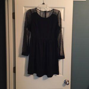 Doe & Rae Mini Dress